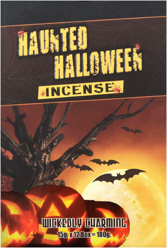 Encens R.expo haunted halloween 15g