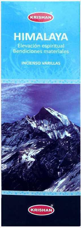 Encens Krishan Himalaya 8 Bts