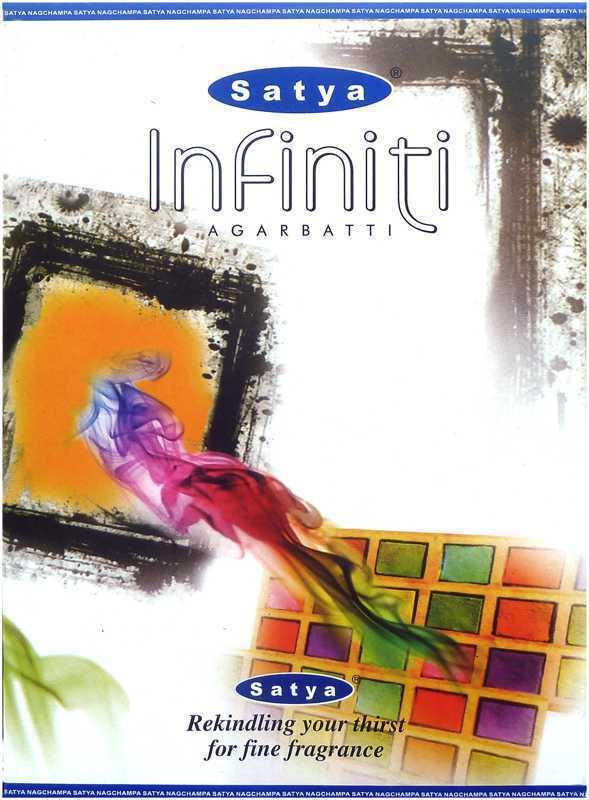 Encens Satya Infiniti 20g