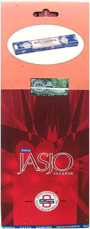 Encens Satya Jasjo 10g