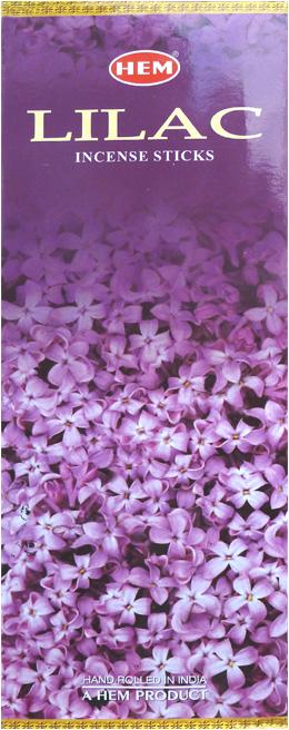 Encens Hem lilas Hexa 20g