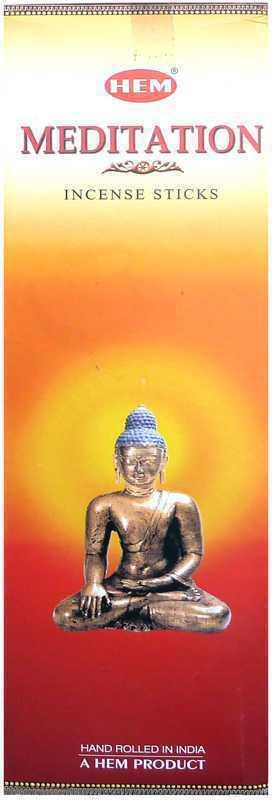 Encens Hem Meditation 8 Bts
