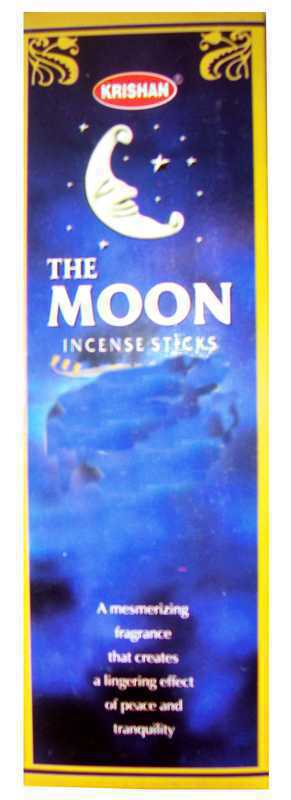 Encens krishan the moon 8 Bts