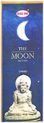 Encens hem the moon hexa 20g