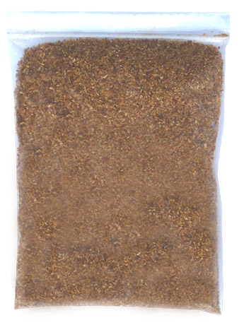 Incense powder palo santo sacred wood from peru 50g