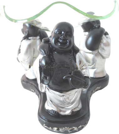 Bruleur 3 bouddhas santé