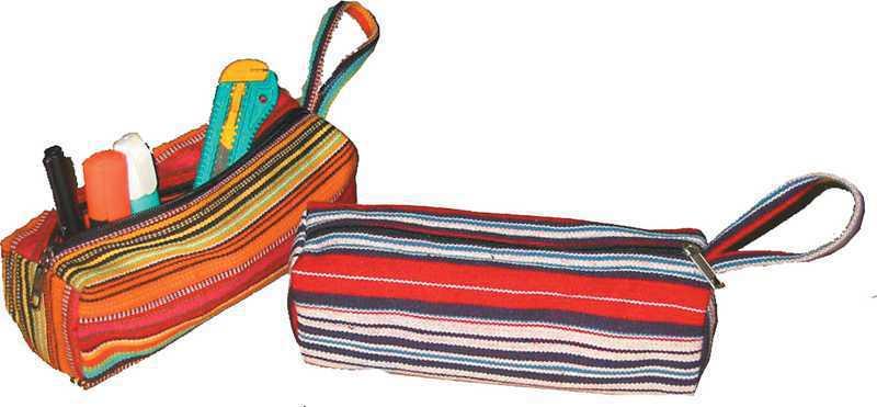 Trousse durri coton