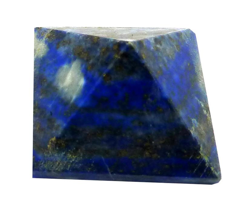 Pyramide Lapis Lazuli 2.5 cm