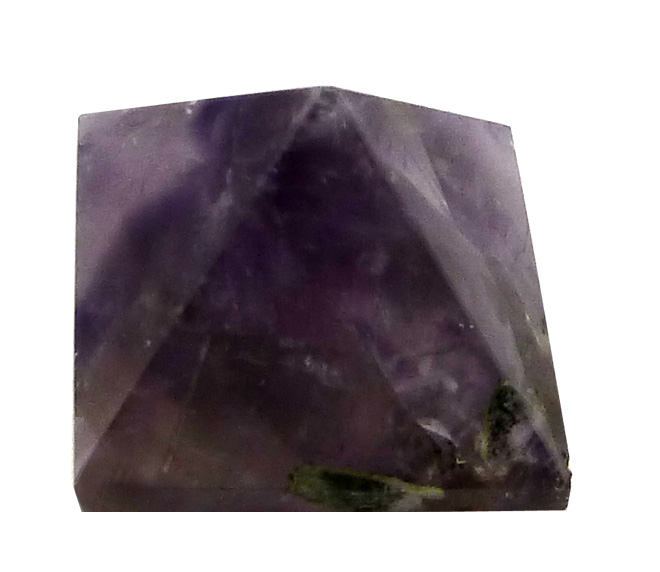 Pyramide Amethyste 2.5cm