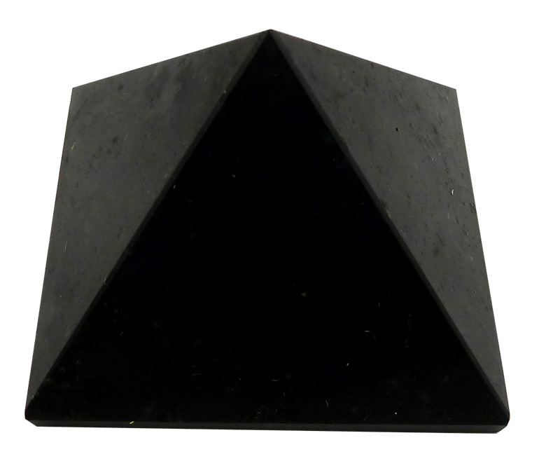 Pyramide Obsidienne super extra 4.5cm