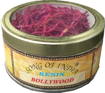 Encens resine bollywood 50g