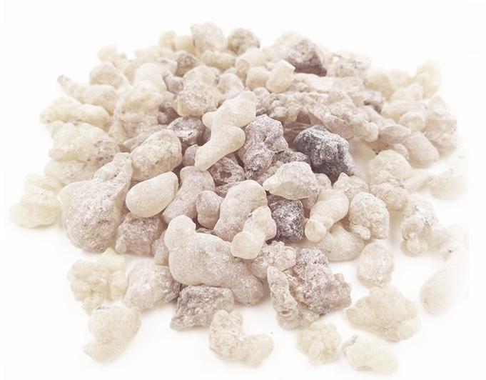 Résine Goloka Gum Damar 1 Kg