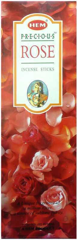 Encens Hem Precious Rose 8 Bts