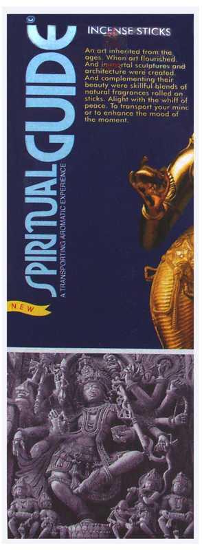 Encens padmini spiritual guide 8 Bts