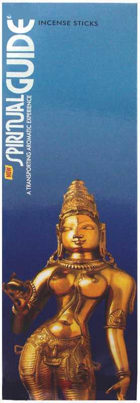 Encens padmini spiritual guide 50 Bts