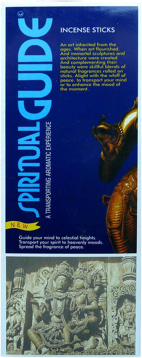 Encens padmini spiritual guide hexa 20 bts