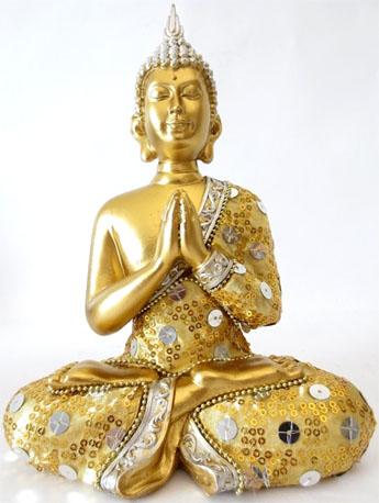 Boudha Thai or 22cm