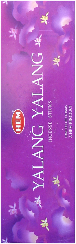 Encens Hem Ylang Ylang Hexa 20g
